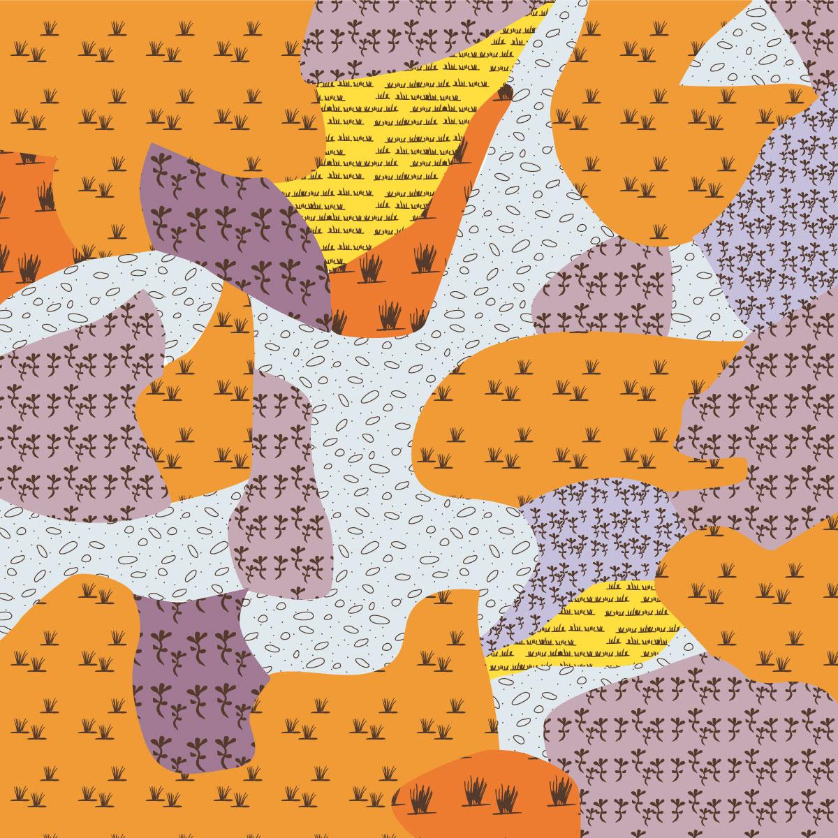 EVC 132_61 Heavier-soils Plains Grassland image